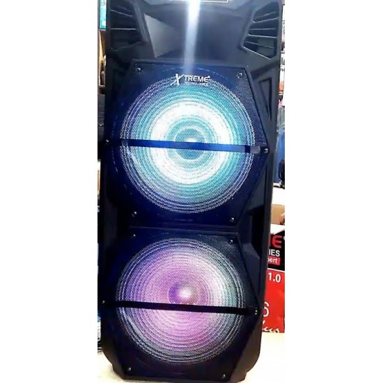 Xtreme Party 16 Plus Bluetooth Portable Speaker  Price in Pakistan