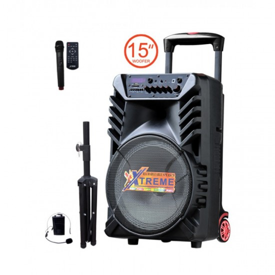 Xtreme Party 2 Bluetooth Portable Speaker  Price in Pakistan