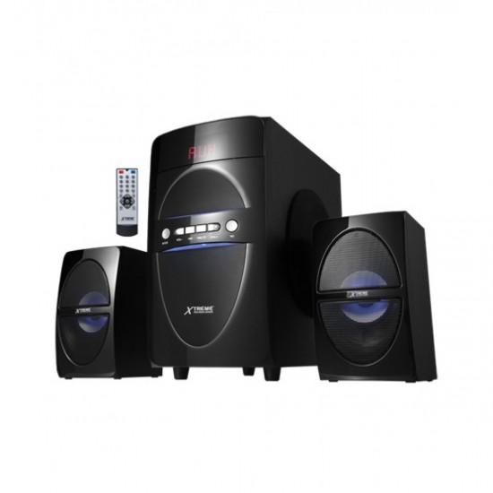 Xtreme Platinum DC 2.1 Bluetooth Portable Speaker  Price in Pakistan