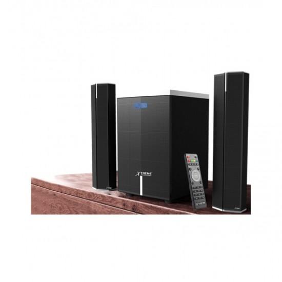 Xtreme Shine 2 Extra 2.1 Bluetooth Portable Speaker  Price in Pakistan