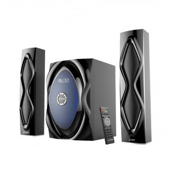 Xtreme Shine 4 Extra 2.1 Bluetooth Portable Speaker  Price in Pakistan