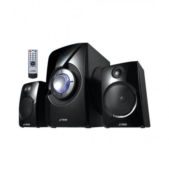Xtreme Winner DC 2.1 Bluetooth Portable Speaker  Price in Pakistan