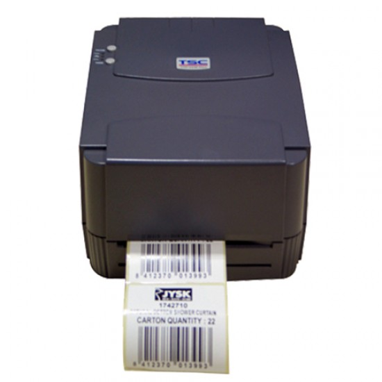 Label Printer TSC TTP-244 PLUS  Price in Pakistan