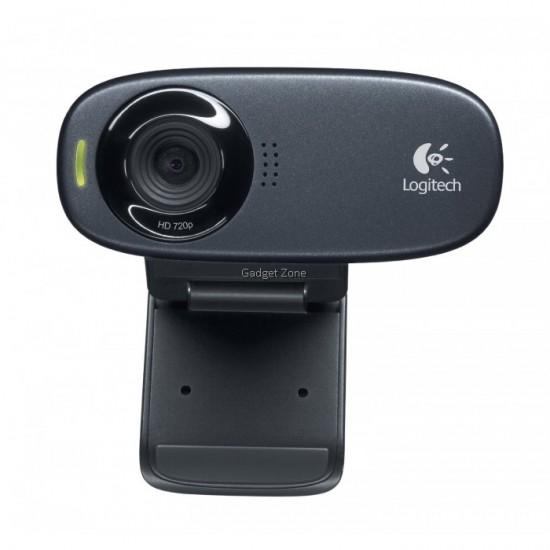 Logitech C310 HD Webcam 960-000588  Price in Pakistan