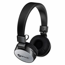 SPACE JAM JM611 WIRELESS ON-EAR HEADPHONES