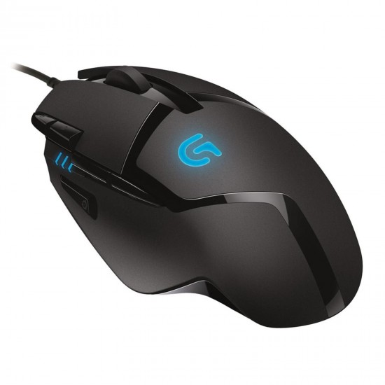 Logitech G402 Ultra-Fast Gaming Mouse (910-004070)  Price in Pakistan