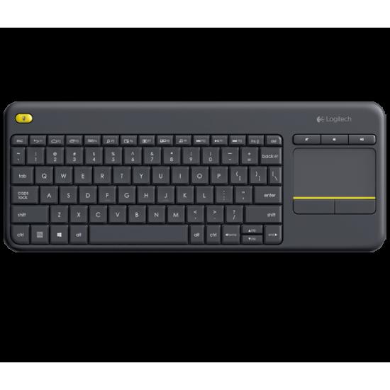Logitech K400 Plus Wireless Touch TV Keyboard  Price in Pakistan