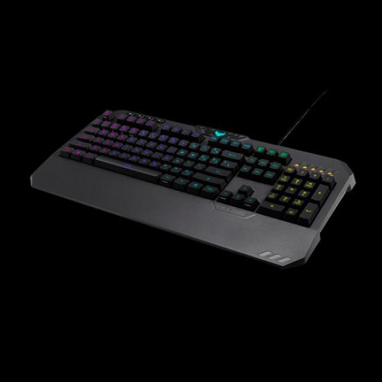 ASUS RA02 TUF Gaming K5 Keyboard  Price in Pakistan