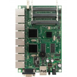 Mikrotik B/493G RB493G RouterBOARD