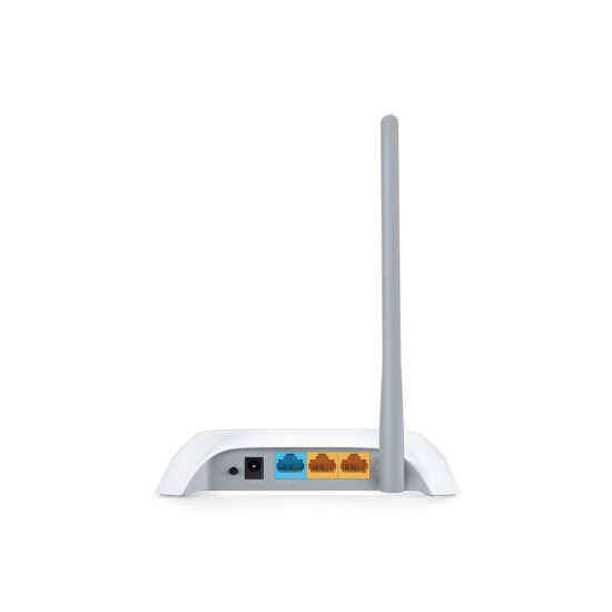 TP-LINK TL-WR720N 150Mbps Wireless N Router   Price in Pakistan