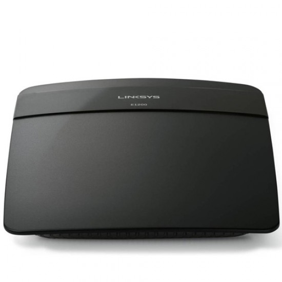 Linksys E1200 N300 Wireless Router  Price in Pakistan