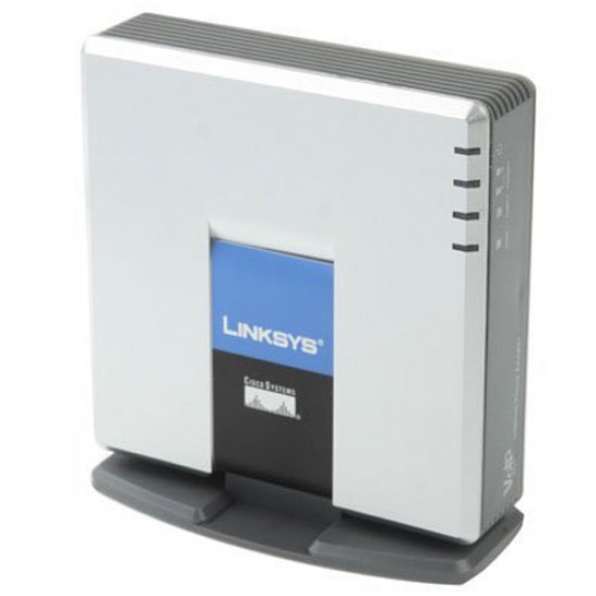 Linksys PAP2 T Internet Phone Adapter  Price in Pakistan