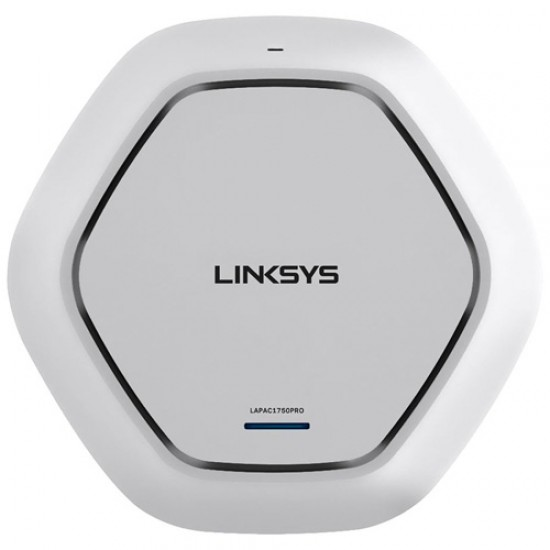 Linksys LAPAC1750PRO Business AC1750 Pro Dual-Band Access Point  Price in Pakistan