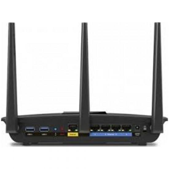 Linksys EA7500 AC1900 MU-MIMO Gigabit Wi-Fi Router  Price in Pakistan
