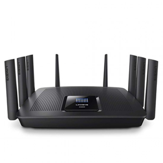 Linksys EA9500 AC5400 MU-MIMO Gigabit Wi-Fi Router  Price in Pakistan