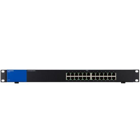 Linksys LGS124 24-Port Business Gigabit Switch  Price in Pakistan