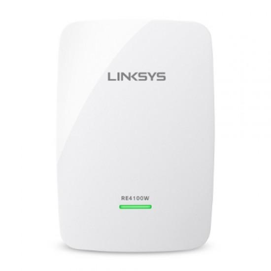 Linksys RE4100W N600 Dual-Band Wireless Range Extender  Price in Pakistan