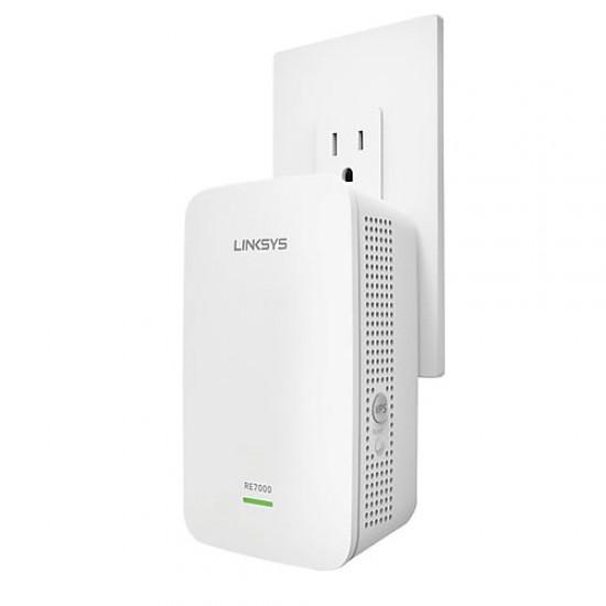 Linksys RE7000 AC1900+ Wi-Fi Range Extender  Price in Pakistan