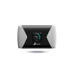 TP-LINK M7650 600Mbps LTE-Advanced Mobile Wi-Fi M7650