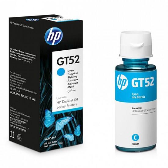 HP GT52 Cyan Original Ink Bottle M0H54AE  Price in Pakistan