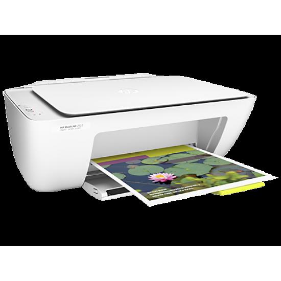 HP DeskJet 2132 All-in-One Printer  Price in Pakistan