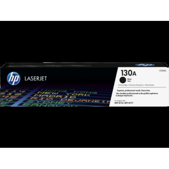 HP 130A Black Original LaserJet Toner Cartridge CF350A  Price in Pakistan