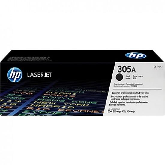 HP 305A Black Original LaserJet Toner Cartridge CE410A  Price in Pakistan