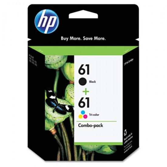 HP 61 Combo Color Original Ink Cartridge CR259FN  Price in Pakistan
