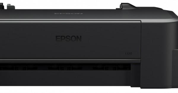 Epson L120 STD colour printer