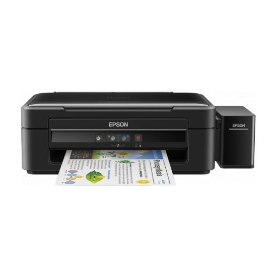 Epson L380 All-in-One Ink Tank Printer
