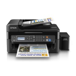 Epson L565 All-in-One Ink Tank Printer