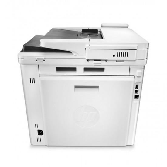 HP Color LaserJet Pro MFP M477FNW (CF377A)  Price in Pakistan