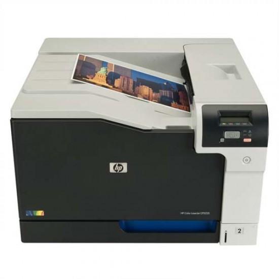 HP Color LaserJet Professional CP5225 Printer (CE710A)  Price in Pakistan