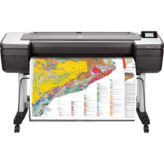 HP DesignJet T1708 44-in Printer (1VD83A)  Price in Pakistan