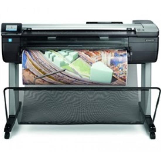 HP DesignJet T830 24-in Multifunction Printer (F9A28B)  Price in Pakistan