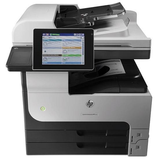 HP LaserJet Entrprise 700 725DN Printer CF066A  Price in Pakistan
