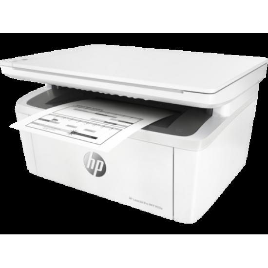 HP LaserJet Pro MFP M28a Printer W2G54A  Price in Pakistan