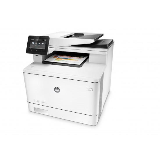 HP LaserJet Pro M426FDN Printer F6W14A  Price in Pakistan