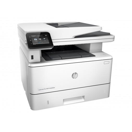 HP LaserJet Pro M426FDW Printer F6W15A  Price in Pakistan