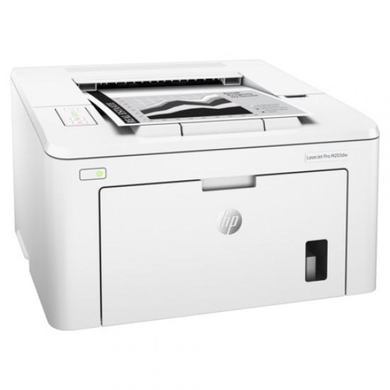 HP LaserJet Pro M203dw Printer G3Q47A  Price in Pakistan
