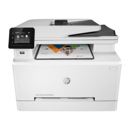 HP Color LaserJet Pro MFP M281fdw (T6B82A)  Price in Pakistan