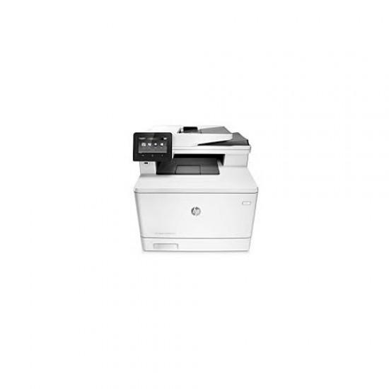 HP Color LaserJet Pro MFP M477fdw (CF379A)  Price in Pakistan