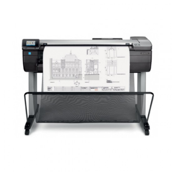 HP DesignJet T830 36-in Multifunction Printer (F9A30A)  Price in Pakistan