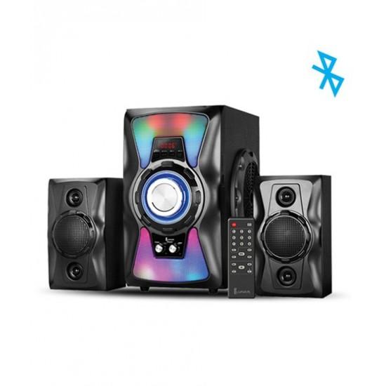 Lunar Blast 2 BT Bluetooth 2.1 Speaker  Price in Pakistan