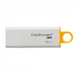 8GB Kingston Digital DataTraveler USB 3.0