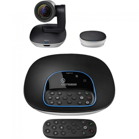 Logitech Group Video Conferencing System 960-001054  Price in Pakistan