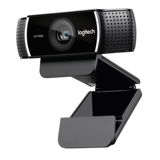 Logitech C922 Pro Stream Webcam 960-001090  Price in Pakistan
