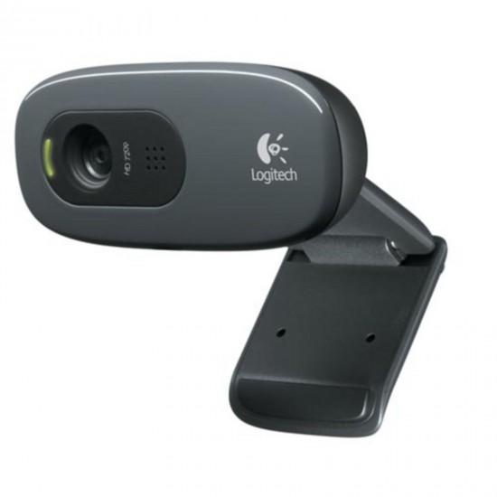 Logitech C270 HD Webcam 960-000627  Price in Pakistan