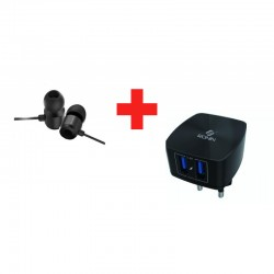 Ronin R-7 + Ronin Dual USB Charger