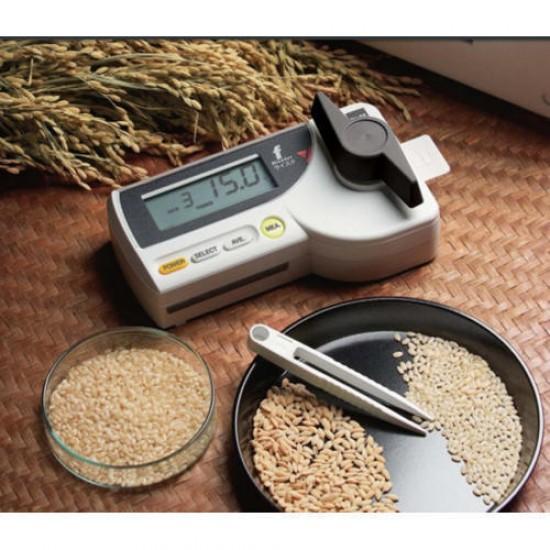 Kett Riceter FG506 Grain Moisture Tester  Price in Pakistan
